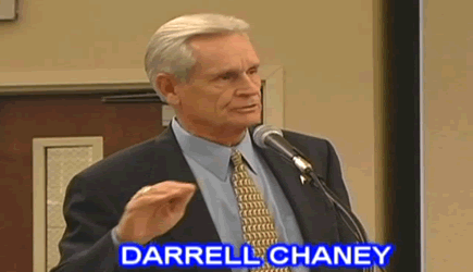 Darrel Chaney Video